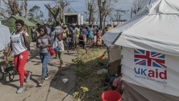 UK makes assurances on climate finance amid concerns over aid restructuring