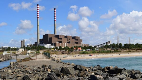 Portugal ends coal burning two years ahead of schedule