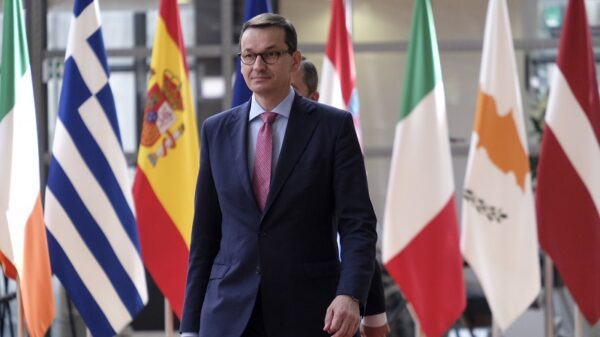 Poland, Hungary threaten to derail EU plans to raise 2030 climate ambition