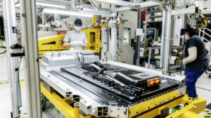 European battery gigafactories boom despite Covid slowdown
