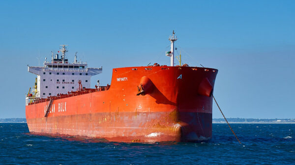 Major ship emissions study flags a bigger role for governments