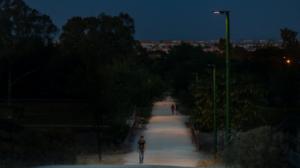 Solar lights the way towards sustainability