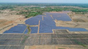 India's solar boom is threatened by anti-China trade tariffs