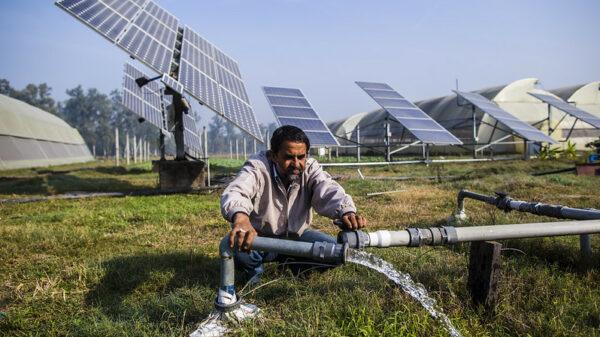Solar trade war - Climate Weekly