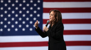 Kamala Harris might help 'night and day' shift for US on global climate diplomacy