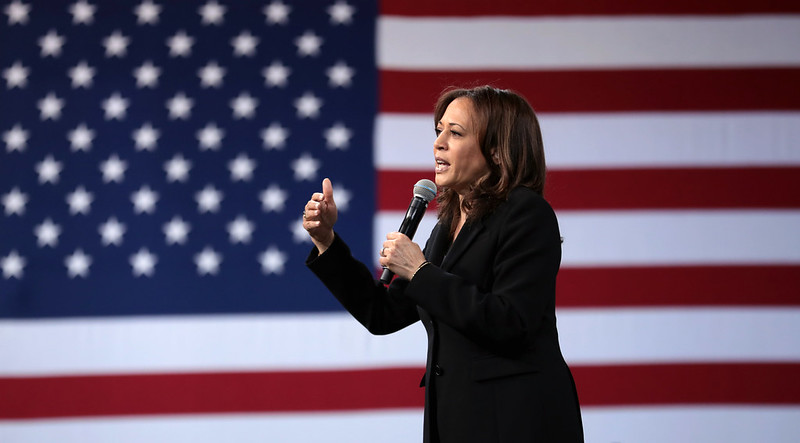 Kamala Harris Might Help Night And Day Shift For Us On Global Climate Diplomacy