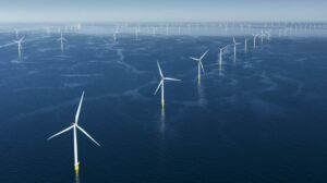Ørsted backs Danish offshore wind-powered hydrogen project