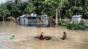 Bangladesh urges countries to ramp up climate ambition by 2020 deadline