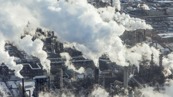 Coal, oil and gas production to blow climate targets despite pandemic dip, report warns