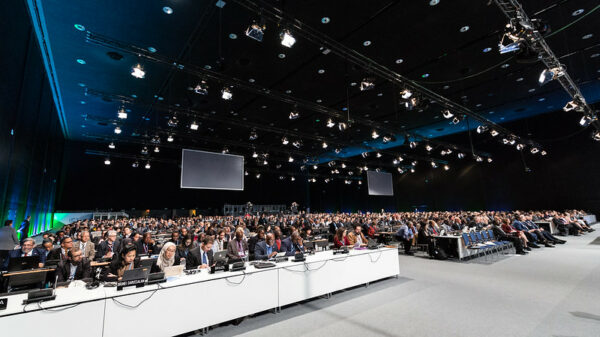 Extra UN climate talks mooted for 2021 to help negotiators catch up