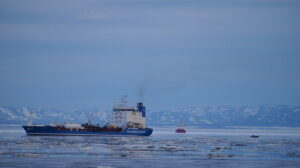 Loopholes in Arctic heavy fuel oil ban defer action to the end of the decade