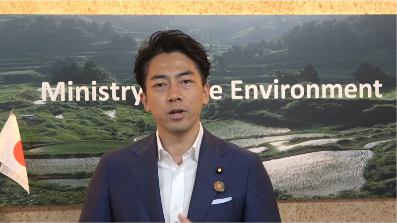 Countries Promise Green Recovery At Japanese Virtual Summit Keep Quiet On Fossil Bailouts