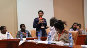 Call for African journalists: online training opportunity on climate change reporting
