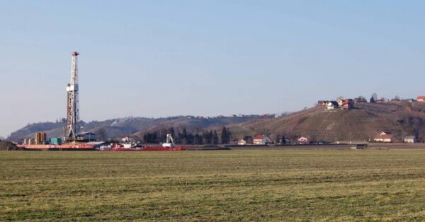 Fracking company sues Slovenia over 'unreasonable' environmental protections