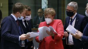 EU faces internal battle as it prepares to increase 2030 climate target