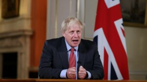 UK plans to boost climate ambition face delays amid rising Covid-19 cases