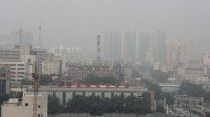 China makes net zero official - Climate Weekly