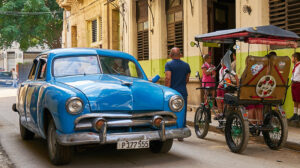 Despite socialist scepticism, Cuba shows interest in carbon trading