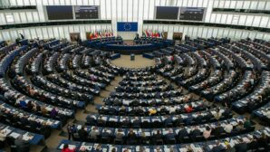 EU Parliament votes in favour of cutting emissions 60% by 2030