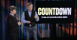 TED launches star-studded Countdown to a net zero world