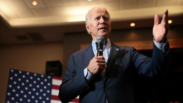 Climate watchers celebrate Biden victory over Trump in US election