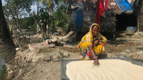 In Bangladesh, the marginalised Munda face extra barriers to climate adaptation