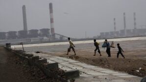 Asian development banks resist coal phase-out pledge at French summit