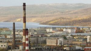 Russia resists tougher climate targets in dash for Arctic gas