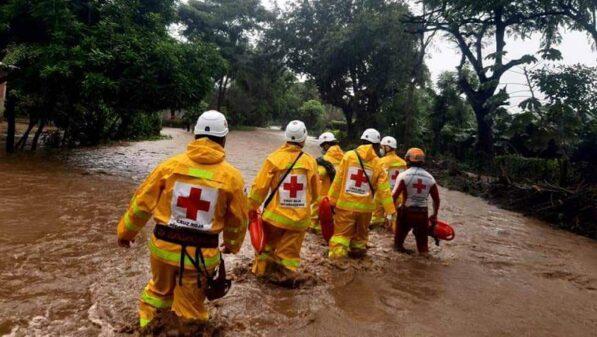 Hurricanes Iota, Eta devastate parts of Central America in record-breaking season