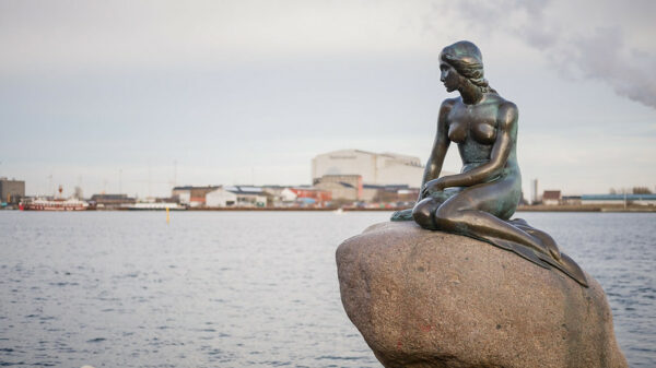 Denmark outpaces UK in race to zero - Climate Weekly