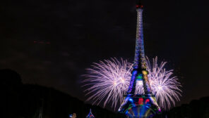 Joyeux Parisversaire - Climate Weekly
