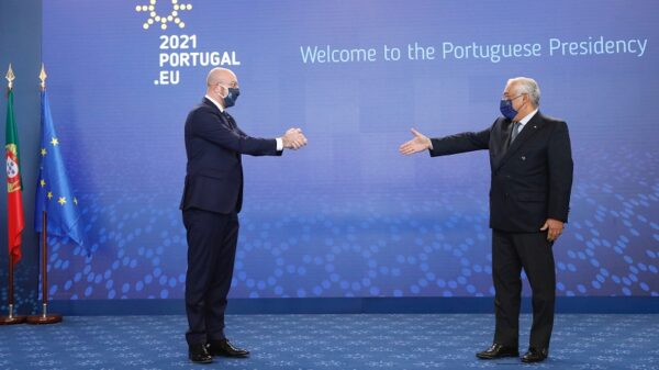 Portugal makes deal on EU climate law 'big priority' of its six-month presidency