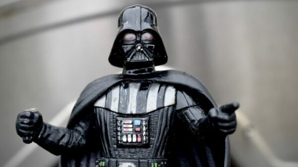 'Star Wars without Darth Vader' - why the UN climate science story names no villains
