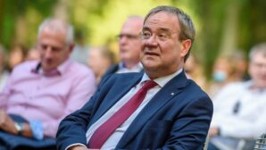 Germany's conservative CDU picks coal industry supporter Armin Laschet as leader