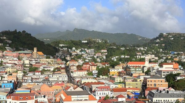 Why Grenada had to nationalise its electricity for $60m to pursue renewables