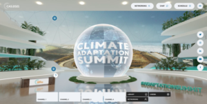 Will the global Climate Adaptation Summit create space for systemic change?