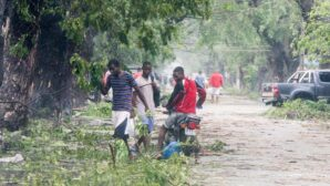 Cyclone Eloise shatters Mozambique's progress to recover from 2019 storms