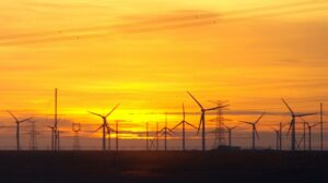 China's energy agency floats increase in 2030 renewables target