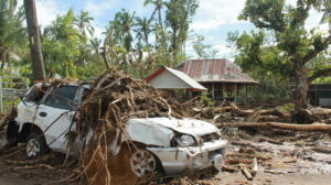 Concerns raised about Green Climate Fund flood defence project in Samoa