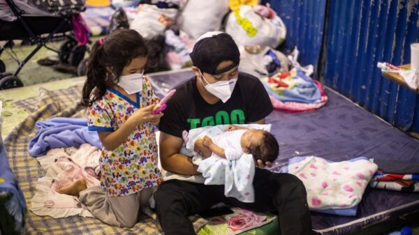 Hit by hurricanes and Covid, more Central Americans go hungry and plan to migrate