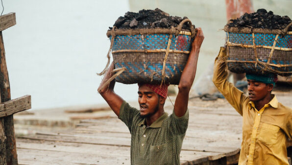 Coal divisions put Cop26 in jeopardy - Climate Weekly