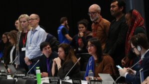 Further delay feared as 'like-minded' countries resist online climate negotiations