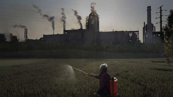 China's dirty Covid-19 recovery leaves heavy lifting on climate to its five-year plan