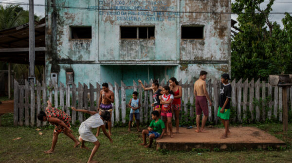 Descendants of former slaves in the Brazilian Amazon are still waiting for their land rights