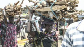 South Sudan plans to raise climate ambition amid 'dire' humanitarian crisis