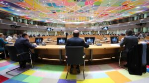 EU member states and lawmakers at loggerheads over 2030 climate target