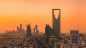 Saudi Arabia aims for 50% renewable energy by 2030, backs huge tree planting initiative