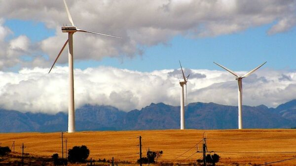 South Africa sets out to tighten 2030 emissions target