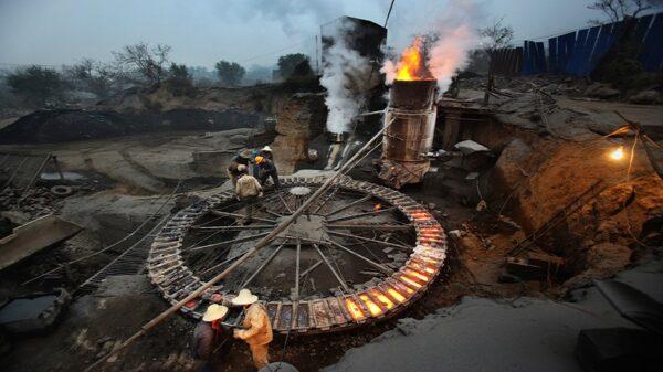 Emerging economies share 'grave concern' over EU plans for a carbon border tax