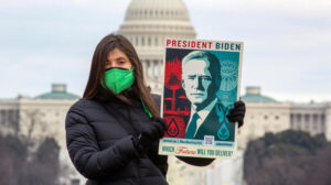 US climate credibility in doubt as legislative wrangles go down to the wire